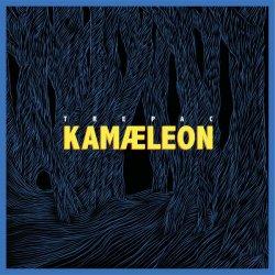 Trepac - Kamæleon, LP