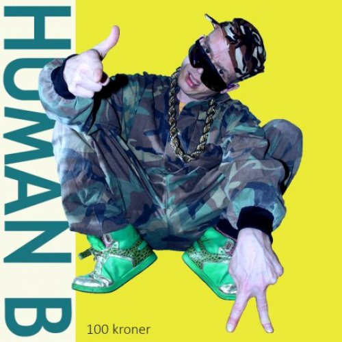 Human B - 100 Kroner, LP