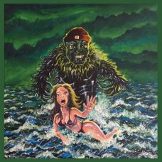 Bjarke Bruun - The Artist Formerly Known As Me**er, LP
