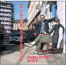 Fabeldyret & Hex - De Hæslige Slynglers Klub, Cassette