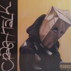 Schoolboy Q - Crash Talk, LP