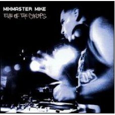 "Mixmaster Mike - Eye Of The Cyklops, 12"", EP"