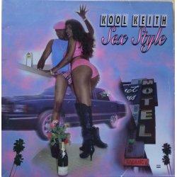 Kool Keith - Sex Style, 2xLP