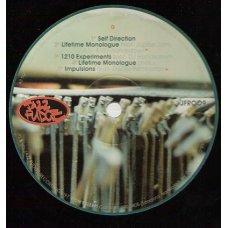 "Andre Gurov - A New Rap Language, 12"""