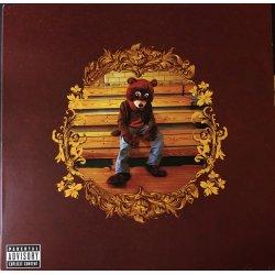 Kanye West - The College Dropout, 2xLP