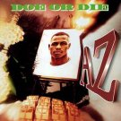 AZ - Doe Or Die, LP
