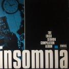 Various - Insomnia - The Erick Sermon Compilation Album, LP