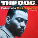 "The D.O.C. - Portrait Of A Masterpiece, 12"""