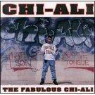 Chi-Ali - The Fabulous Chi-Ali, 2xLP