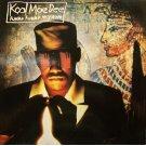 Kool Moe Dee - Funke Funke Wisdom, LP