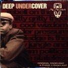 "Al Agami - Deep Undercover, 12"""