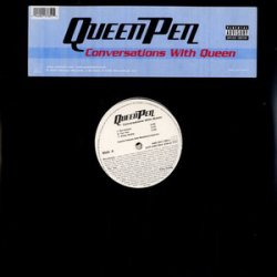 Queen Pen - Conversations With Queen, 2xLP
