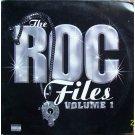 Various - Roc-A-Fella Records Presents The Roc Files Vol. 1, 2xLP