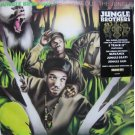 """Jungle Brothers - Straight Out The Jungle, LP + 12"""""""