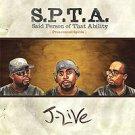 J-Live - S.P.T.A. (Said Person Of That Ability), 2xLP