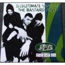 "Finger Lickin' Good - Illegitimate Sons Of The Bastard Funk!, 12"", EP"
