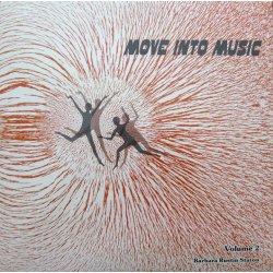 Barbara Rustin Staton - Move Into Music - Volume 2, LP