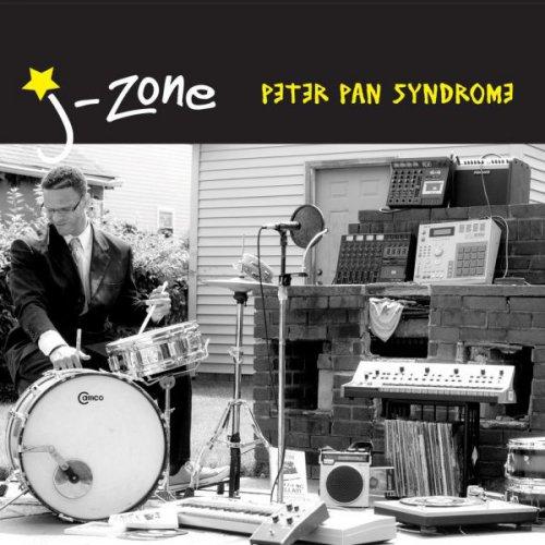J-Zone - Peter Pan Syndrome, 2xLP