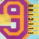 Various - Street Sounds Electro 9, LP