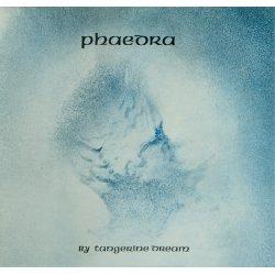 Tangerine Dream - Phaedra, LP, Reissue