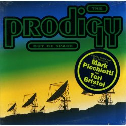 """The Prodigy - Out Of Space, 12"""""""