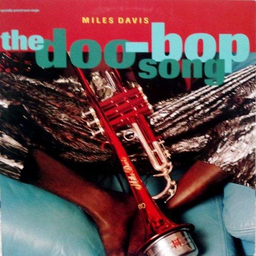 "Miles Davis - The Doo-Bop Song, 12"""
