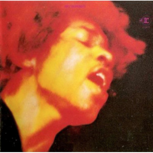 The Jimi Hendrix Experience - Electric Ladyland, 2xLP