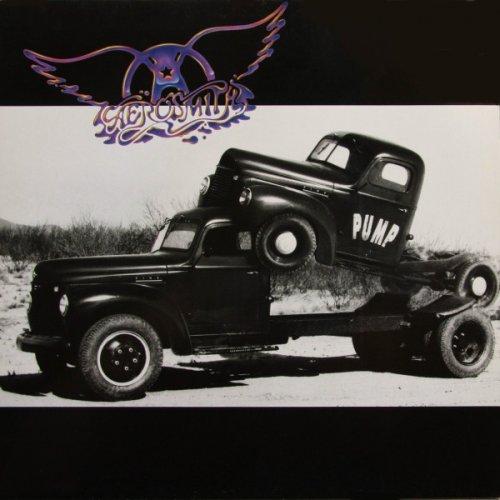 Aerosmith - Pump, LP