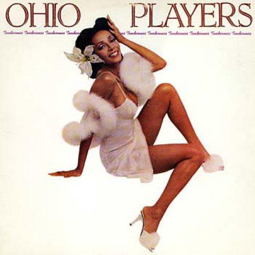 Ohio Players - Tenderness, LP