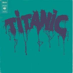 Titanic - Titanic, LP