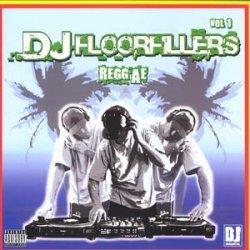 Various - DJ Floorfillers Reggae Vol. 1, 2xLP