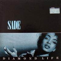Sade - Diamond Life, LP
