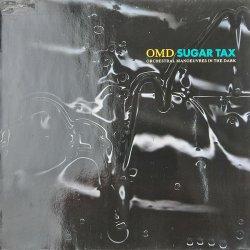 Orchestral Manoeuvres In The Dark - Sugar Tax, LP