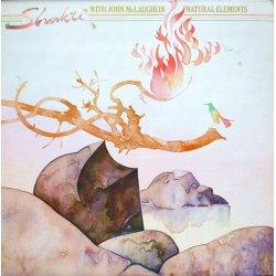 Shakti With John McLaughlin - Natural Elements, LP