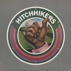 Hitchhikers - Hitchhikers, LP