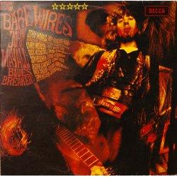 John Mayall's Bluesbreakers - Bare Wires, LP, Reissue