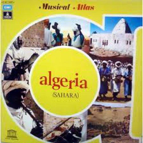 Various - Algeria (Sahara), LP