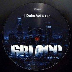 """6Blocc - I Dubs Vol 5 EP, 12"""", EP"""