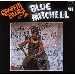 Blue Mitchell - Graffiti Blues, LP, Reissue