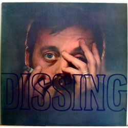 Dissing Med Holst Og Beefeaters - Dissing, LP, Reissue