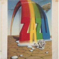 Zazu - Zazu, LP