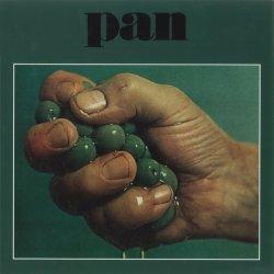 Pan - Pan, LP, Reissue