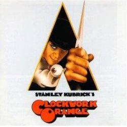 Various - Stanley Kubrick's A Clockwork Orange, LP