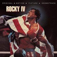 Various - Rocky IV - Original Motion Picture Soundtrack, LP