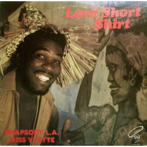 Lord Short Shirt - Rhapsody L.A. Ms. Yvette, LP