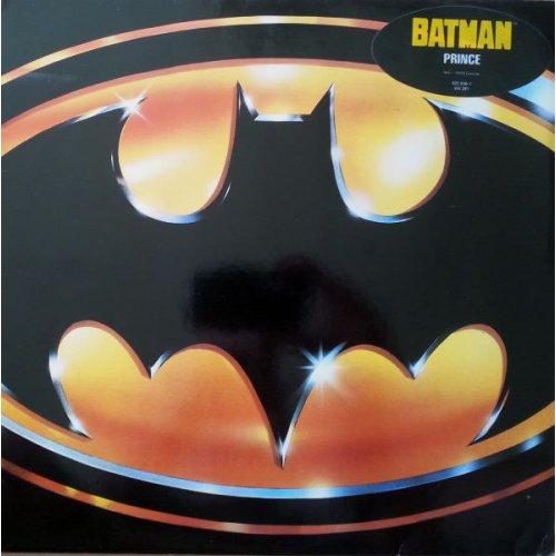 Prince - Batman™ (Motion Picture Soundtrack), LP
