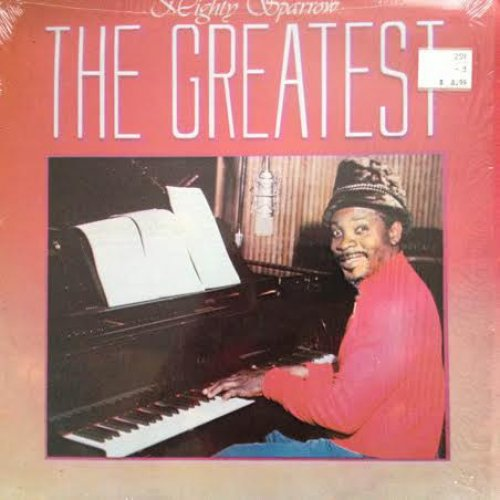 Mighty Sparrow - The Greatest, LP