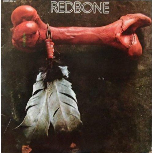 Redbone - Redbone, 2xLP
