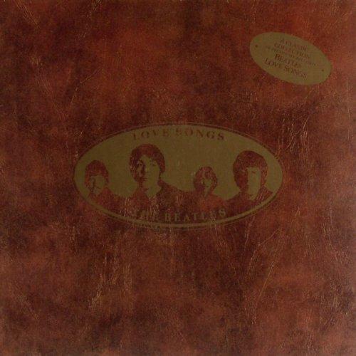 The Beatles - Love Songs, 2xLP