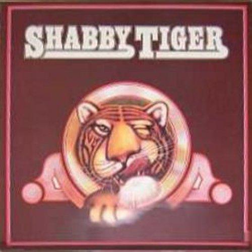 Shabby Tiger - Shabby Tiger, LP